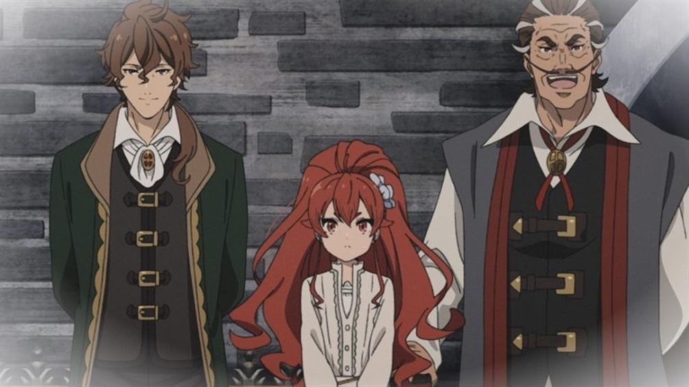 Mushoku Tensei Episode 8CyechznC 4