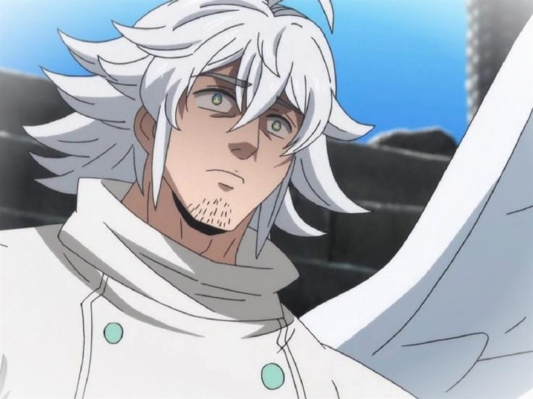 Nanatsu No Taizai Saison 5 Episode 7 Conclusion de la bataille 4