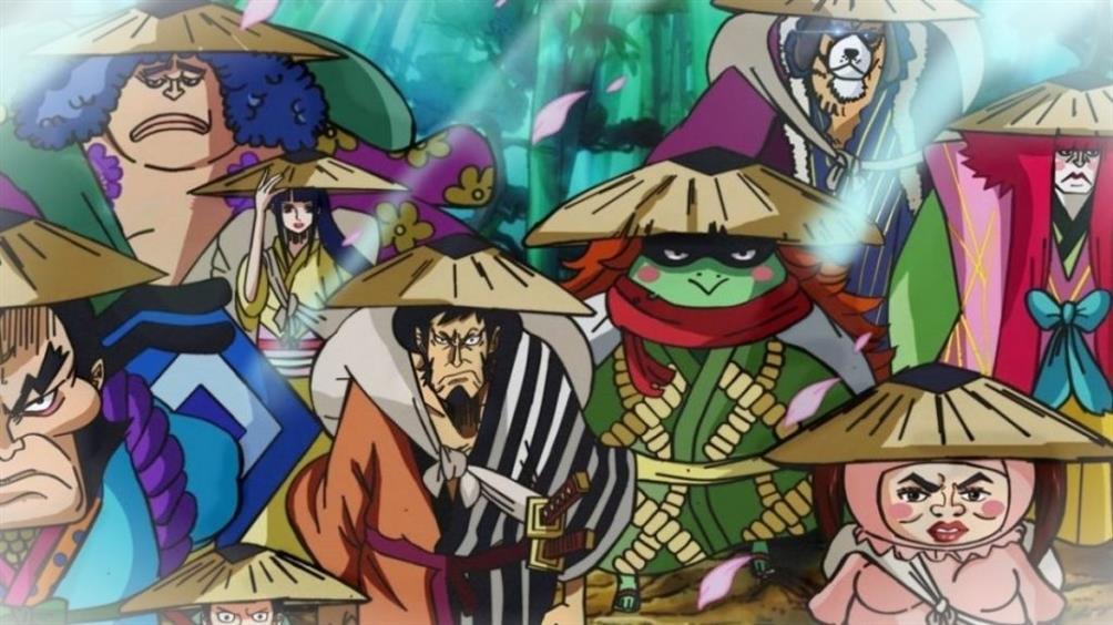 One Piece Episode 961fpfVDo 4