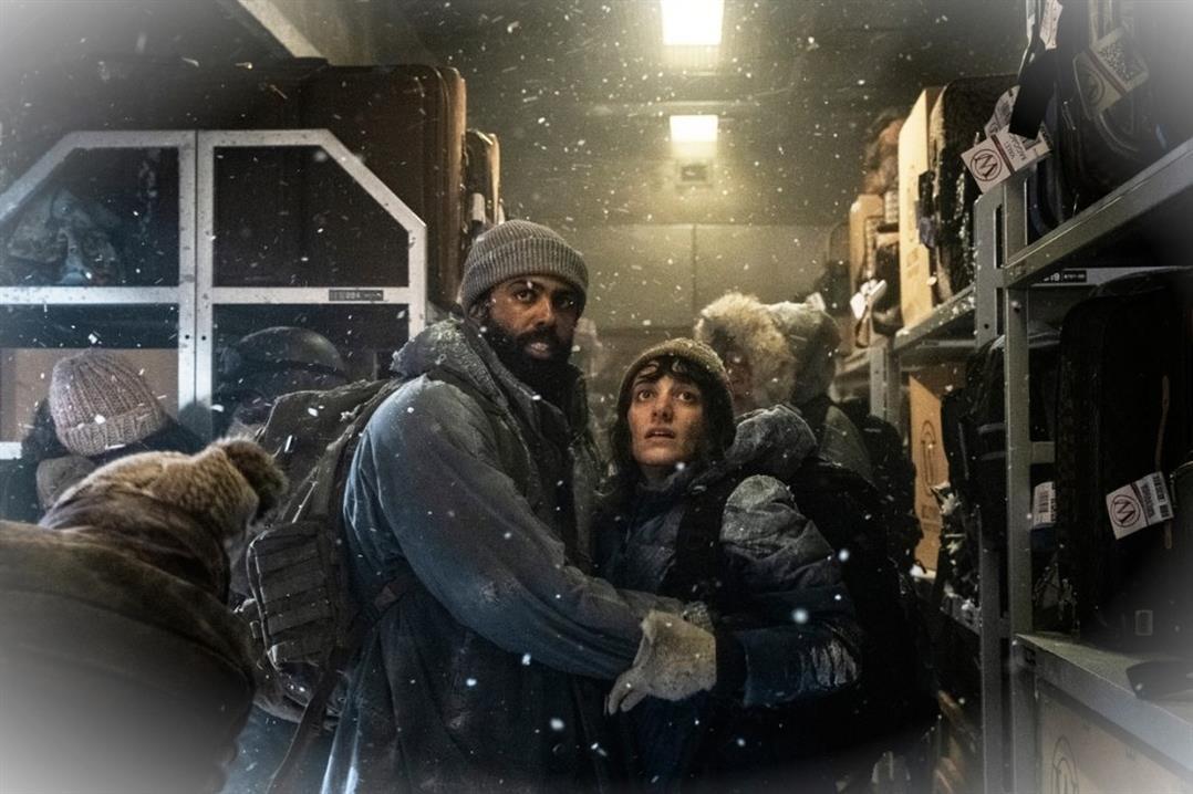 Snowpiercer Saison 2 Episode 5 Keep Hope Alive connaitreHfVzg 4