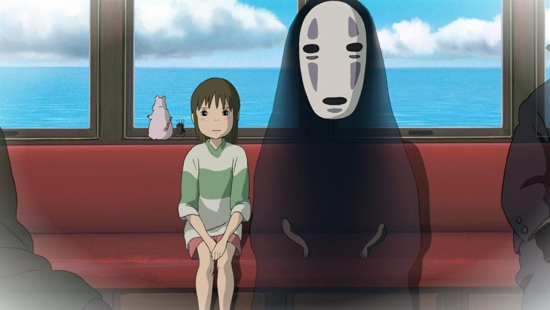Spirited Away 2 Y atil un espoir de suite Seratelle un jourv2we8 9