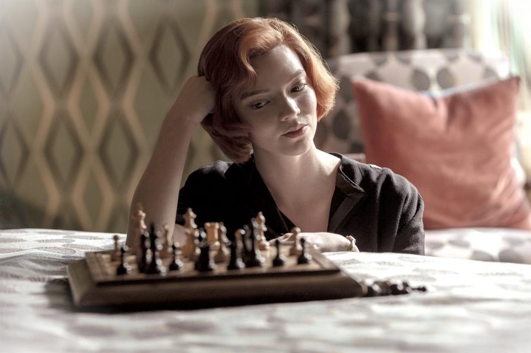 The Queens Gambit Saison 2 Would It Happen Les acteurs et 3