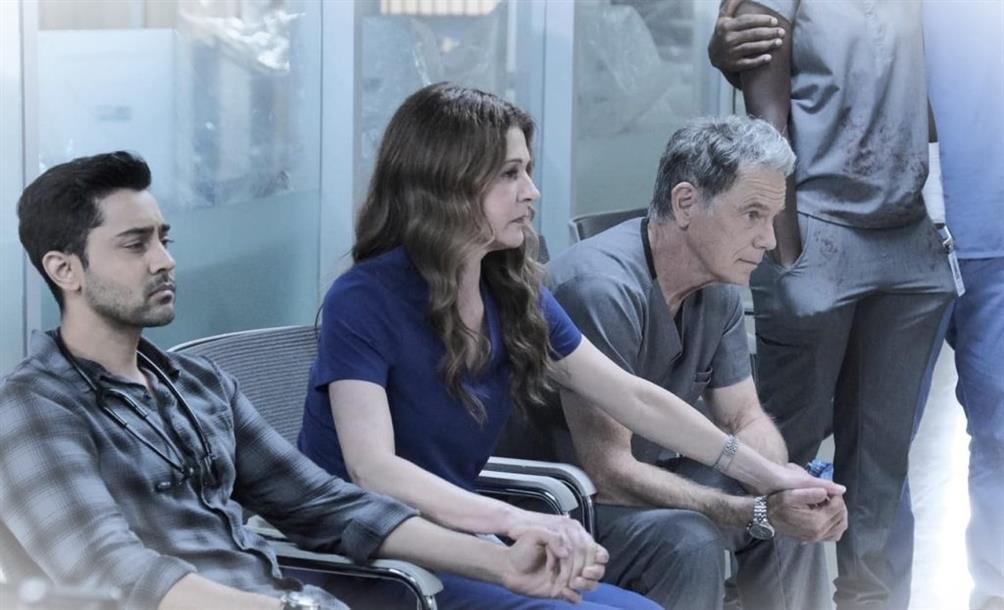 The Resident Saison 4 Episode 4