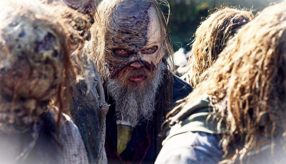 The Walking Dead Saison 10 Episode 17S4Ef0 4