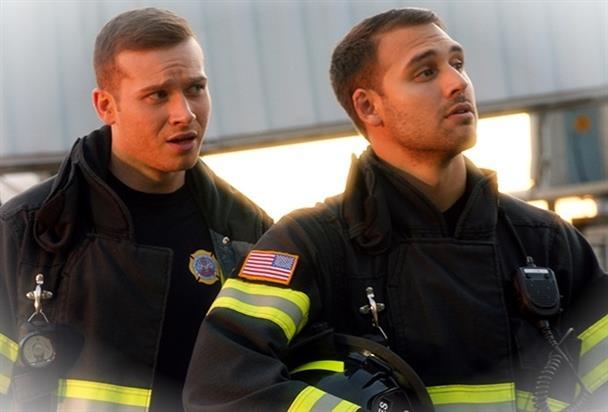 911 Saison 4 Episode 3