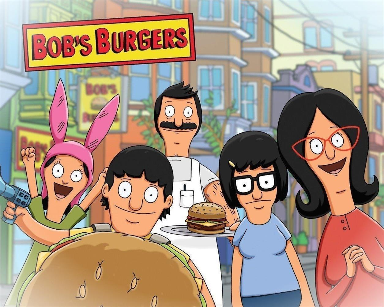 Bobs Burger Saison 11 Episode 13 Date de sortie casting B 4