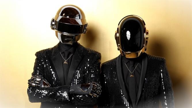 Daft Punk fb 3