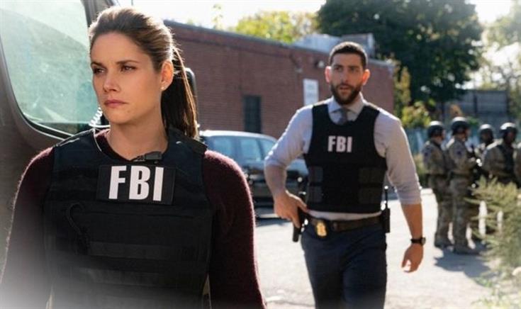 FBI Saison 3 Episode 8 OA et Mona vontelles se separer 5