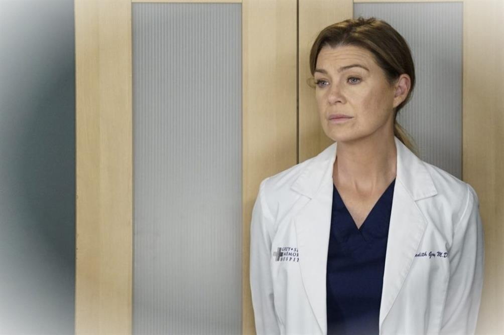 Greys AnatomyeOtLv 4