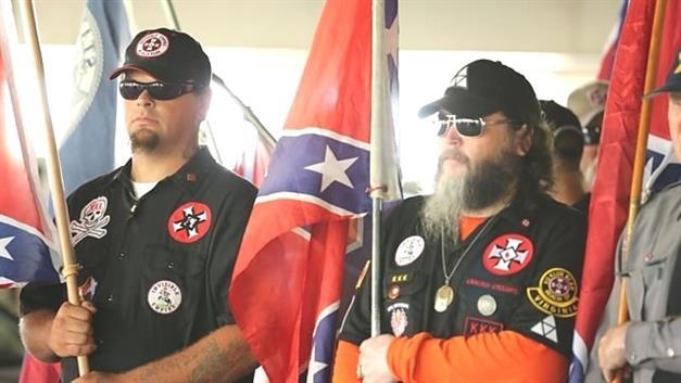 KKK La lutte pour la suprematie blanche 2015 nSgkn 9 11