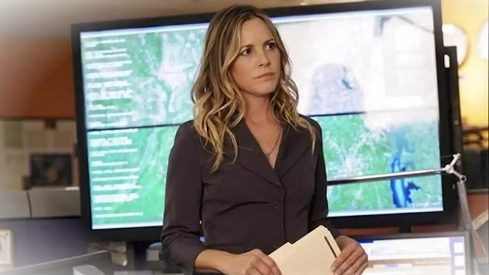 NCIS Saison 18 Episode 8 Sloane pense a son avenir Estelle enSBOslXVDX 4