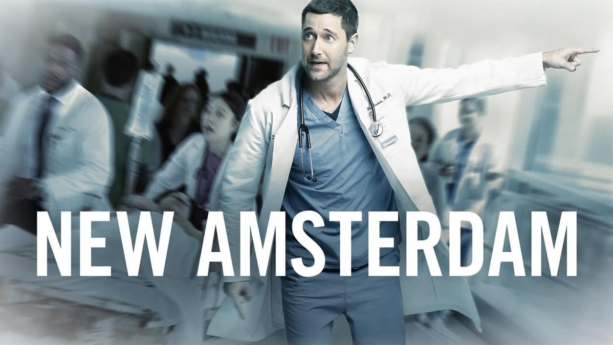 New Amsterdam Saison 3 Distribution date de la premiere heure r 4