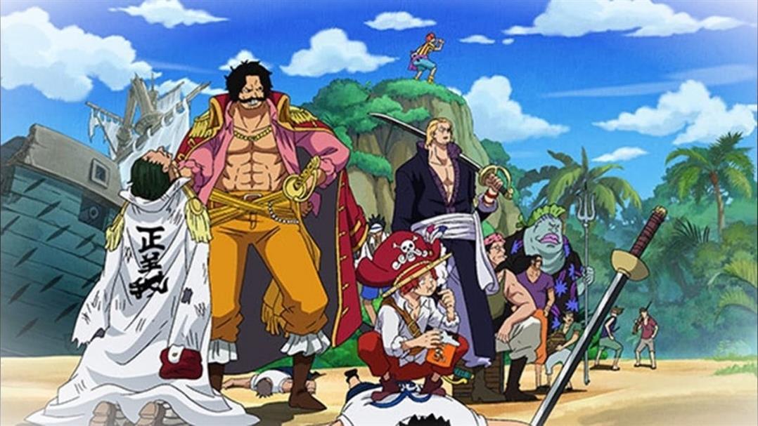 One Piece Episode 965 Oden a la rencontre de Gol D Roger Date dewKhcMGfKS 4