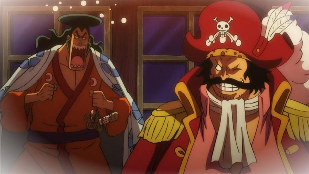 One Piece Episode 968 Larrivee de Roger a Laugh Tale Date deJS0vw 4