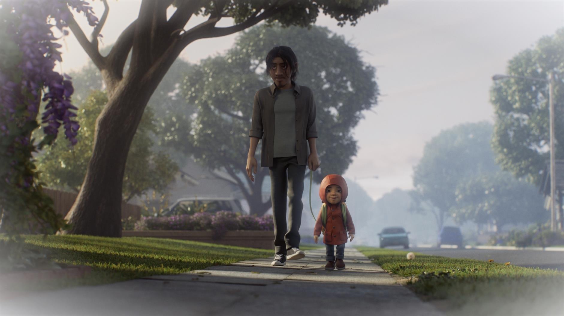 Pixar SparkShorts FLOAT tout ce quun fan doit savoir K 4