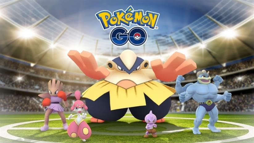 Revue des evenements de la tournee Pokemon Go Kanto et plus ko 4