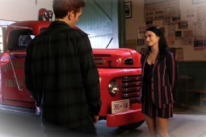 Riverdale Saison 5 Episode 8 Que vatil se passer ensuite Date deZ3u0SvS 5