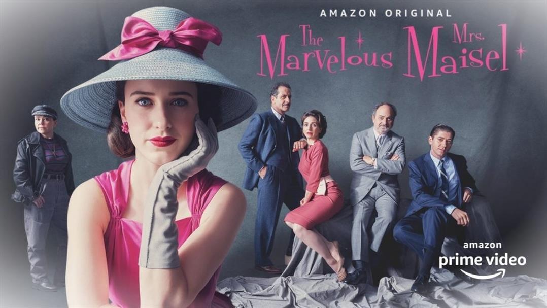 Saison 4 de The Marvelous Mrs Maisel John Waters rejoint le castingiUABjjj 5