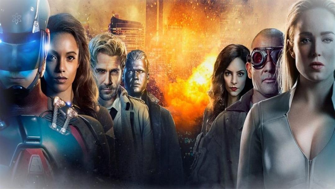 Saison 6 de Legends Of Tomorrow retour cet ete avec lorigine deUtZRfdaVe 7