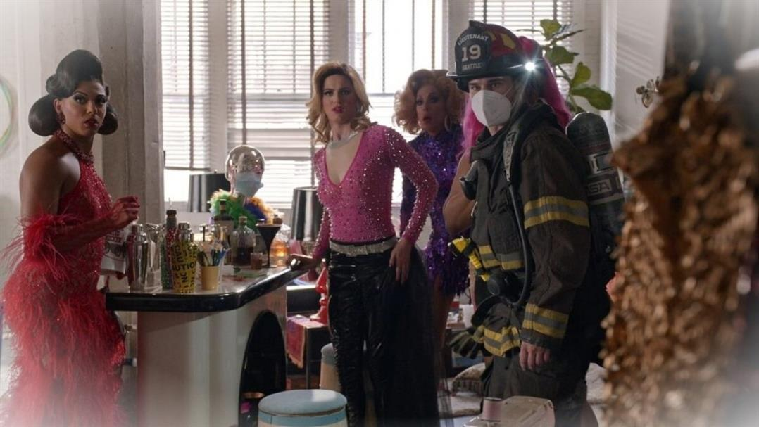 Station 19 Saison 4 Episode 7 Learning To Fly Nouvelle histoire deUDXbTH9tl 5