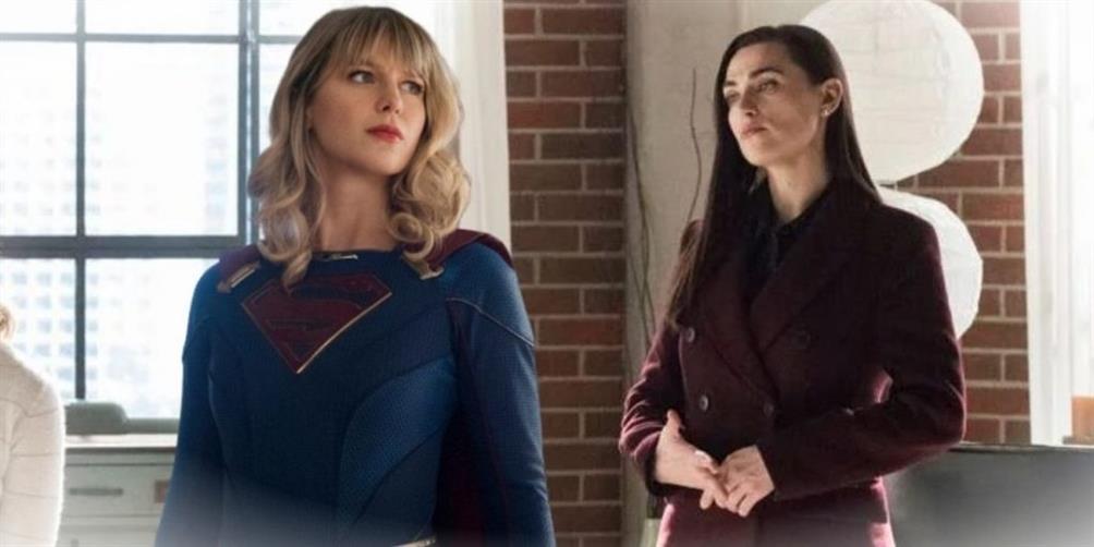 Supergirl saison 6 episode 1jUhJGghD0 4