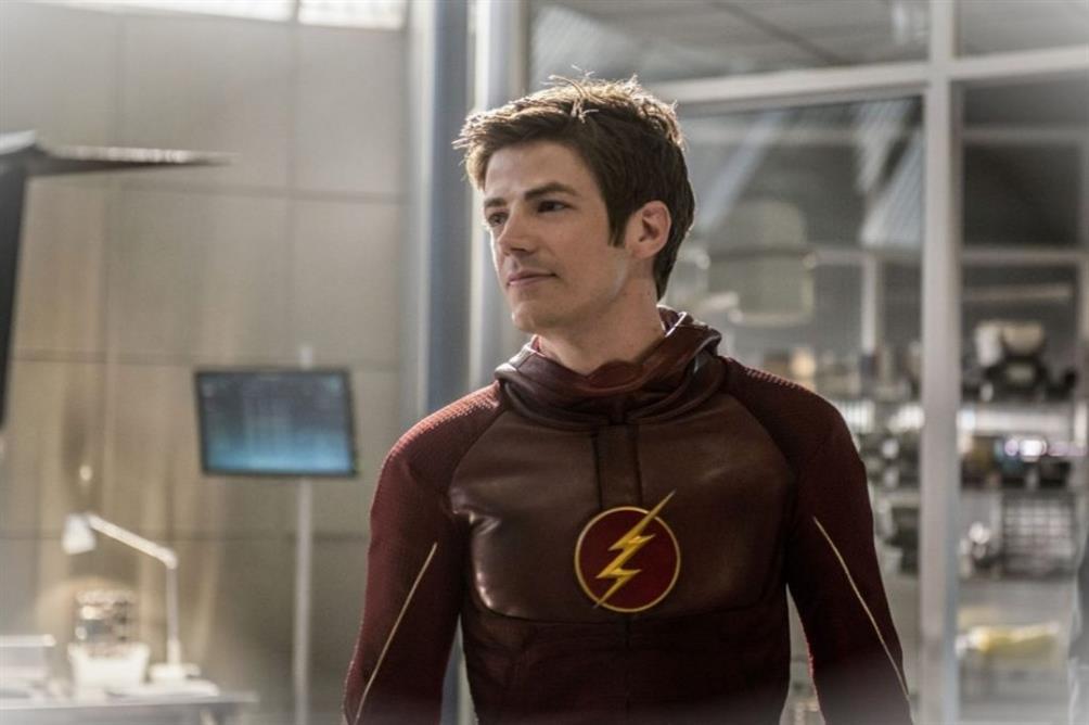 The Flash Saison 7 Episode 3dEHGr89GI 3
