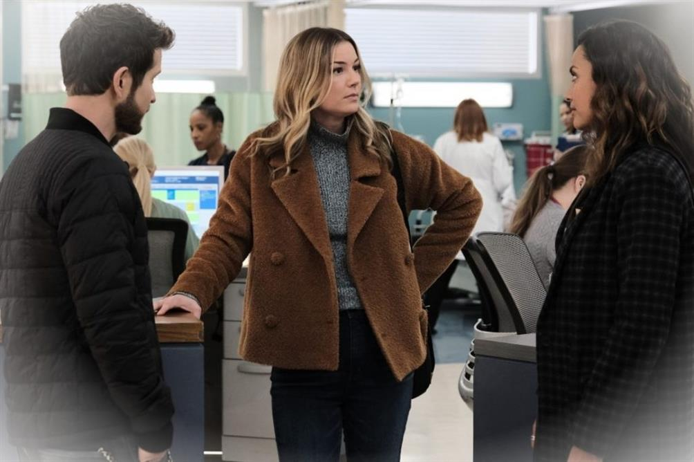 The Resident Saison 4 Episode 4