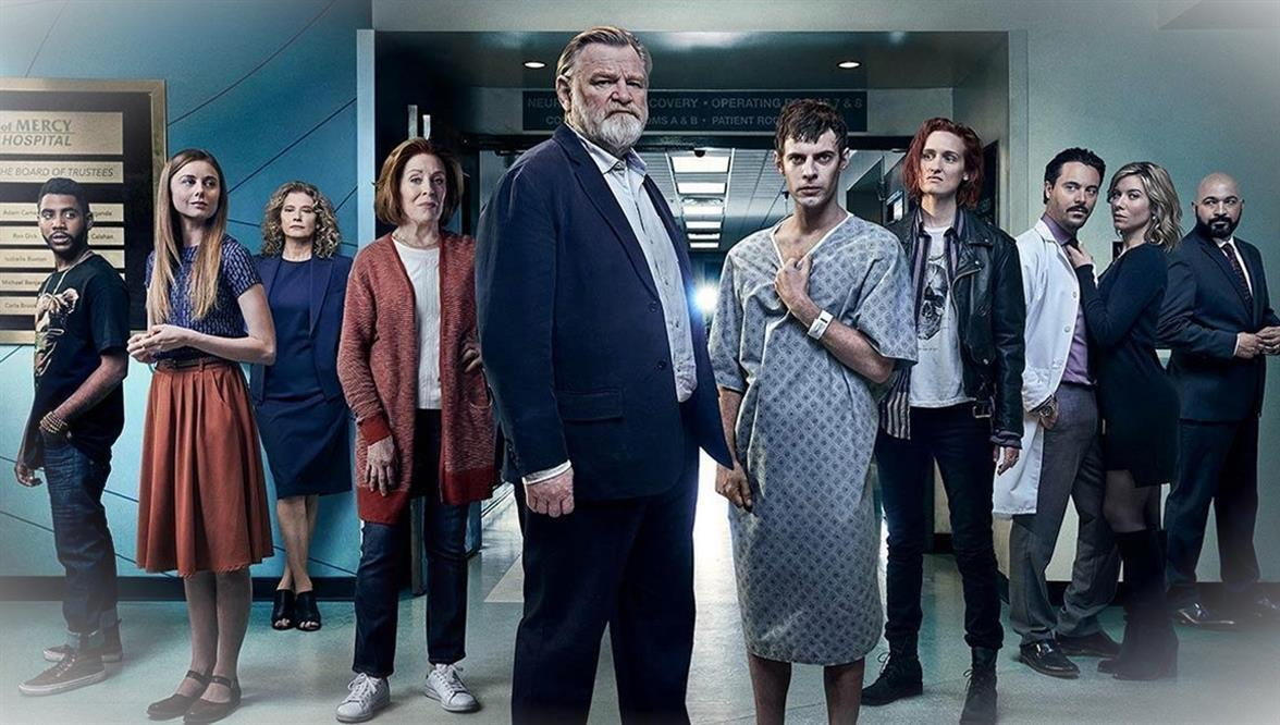 Y auratil la saison 4 de Mr Mercedes  NF 4