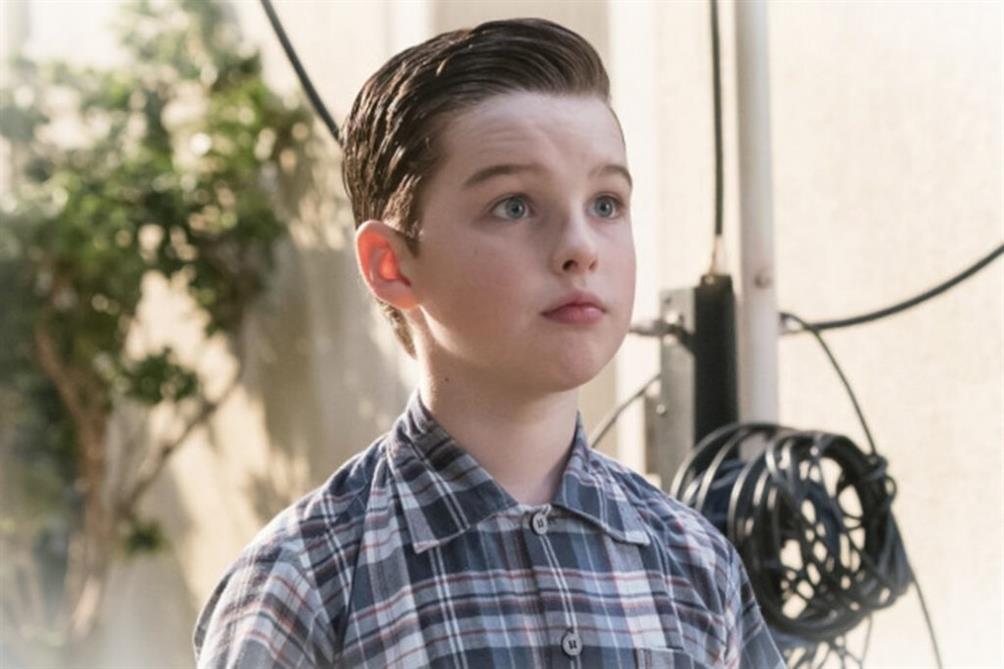 Young Sheldon Saison 4 Episode 105Qz9RIN 5