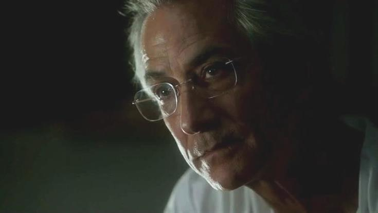 david strathairn Interrogation aVLDK 4 5