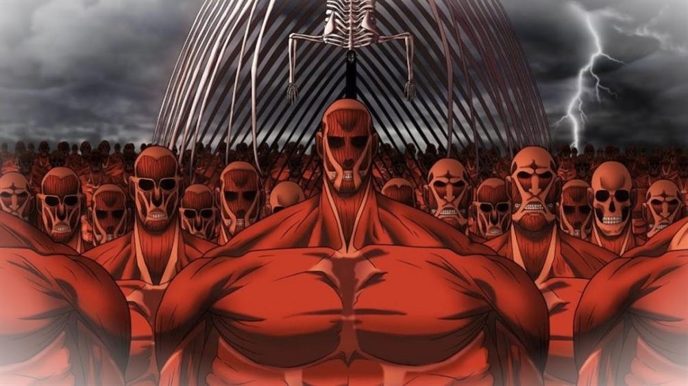 Attack On Titan Chapitre 139X2ntuZ 4