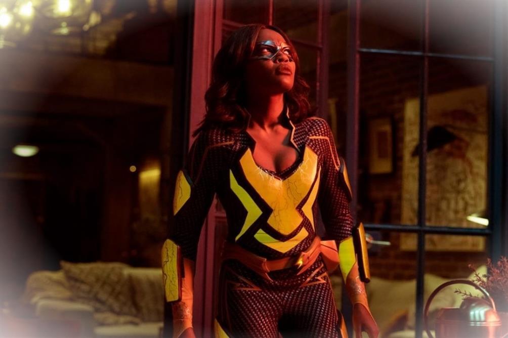Black Lightning Saison 4 Episode 9eIWQdr 5