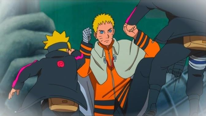Boruto Episode 197LfOvDoYS 3