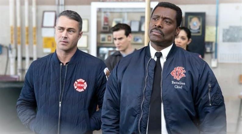 Chicago Fire Saison 9 Episode 11 A Couple Hundred Degrees UnePwj4i 5