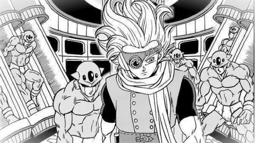 Dragon Ball Chapitre 72wrGH9zIer 4