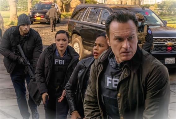 FBI Most Wanted Saison 2 Episode 11 Lequipe parviendratelle 4