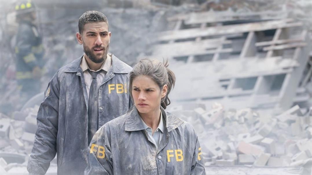 FBI Saison 3 Episode 11 Brothers Keeper Deadly Parcel est sur lejePIDwa 5
