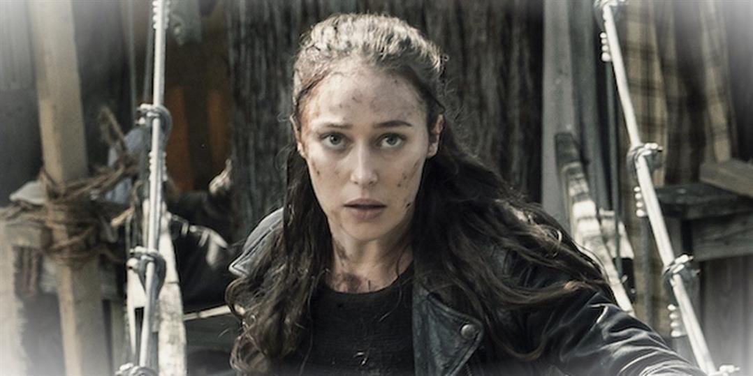 Fear The Walking Dead Saison 6 Episode 11 The Holding Un mondemArLe0 5
