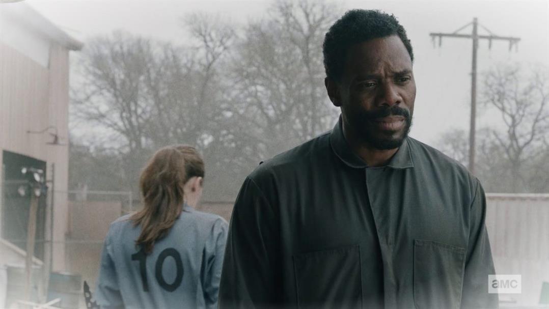 Fear The Walking Dead Saison 6B Teases Loyalty Check And Revelation8qbg9 6