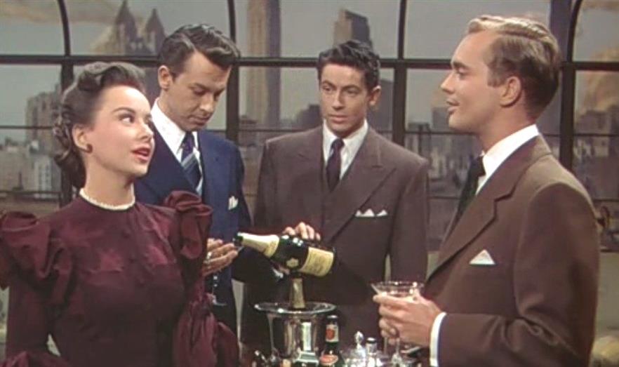 Film Rope 1948 WGq9c 14 16