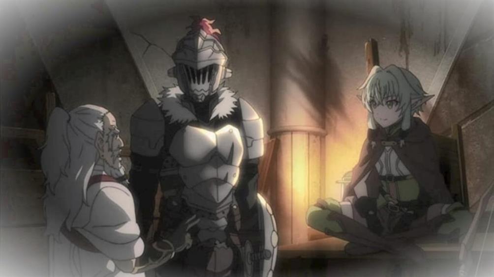 Goblin Slayer Saison 2YLU16 10