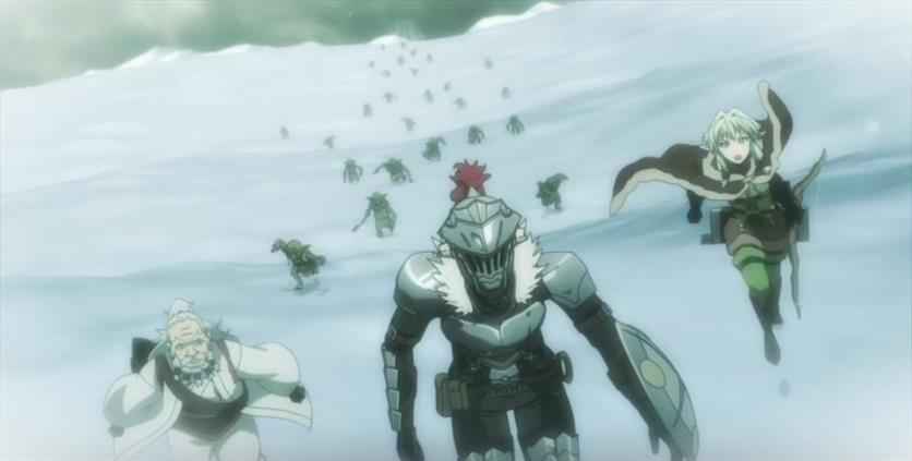 Goblin Slayer Saison 2YdlWCk 6