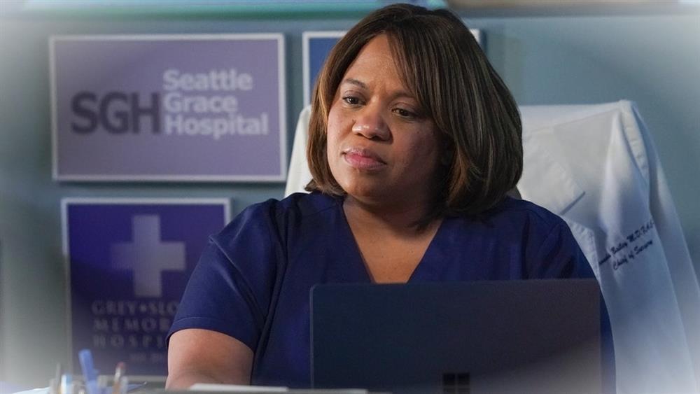 Greys Anatomy Saison 17 Episode 1232a2CAQ 4