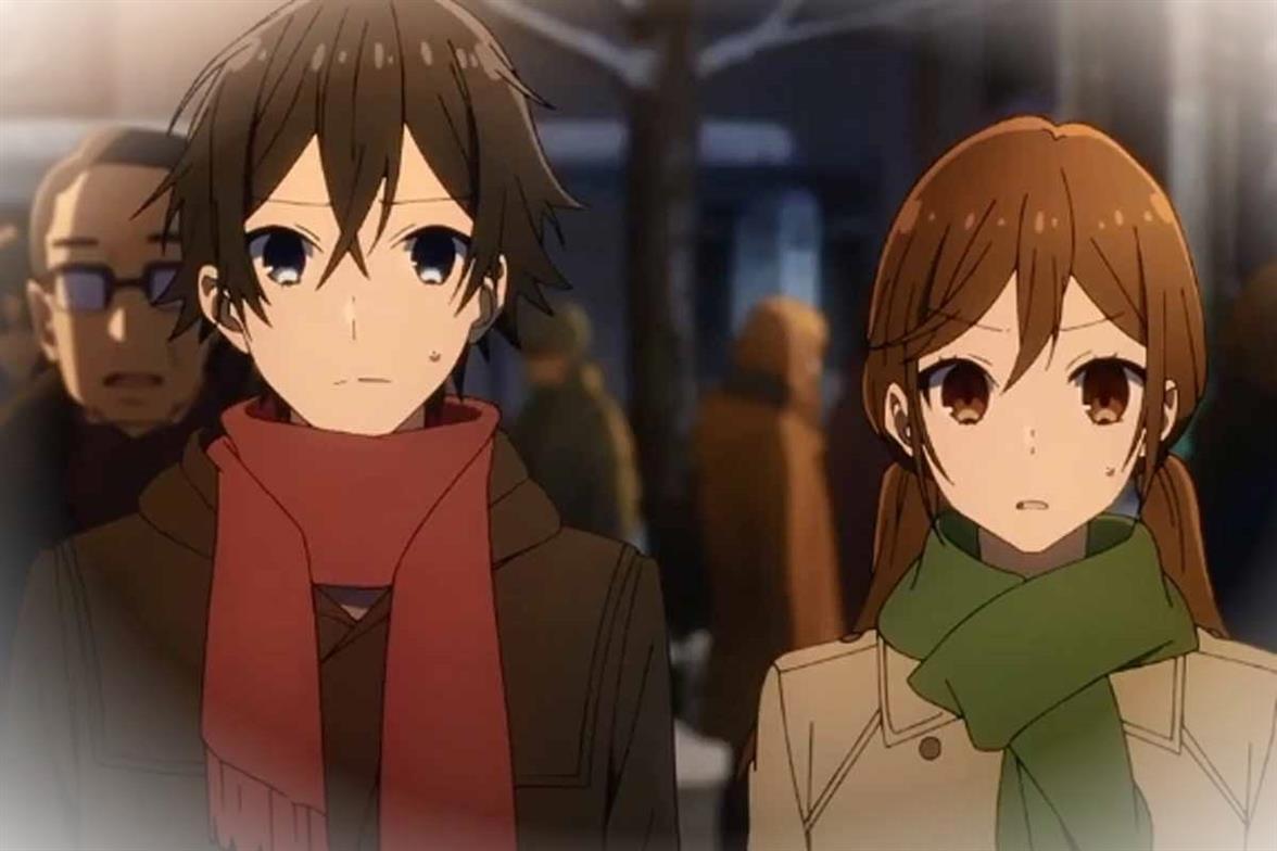 Horimiya Episode 13 Fin de la saison Date de sortie et tout ce que3IgqeGB 4