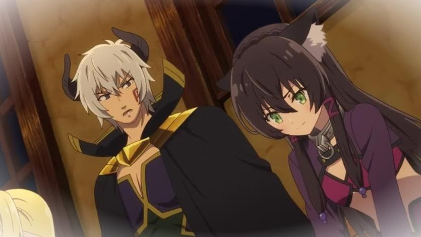 How Not To Summon A Demon Lord Saison 2 Episode 4k05frfYI 4