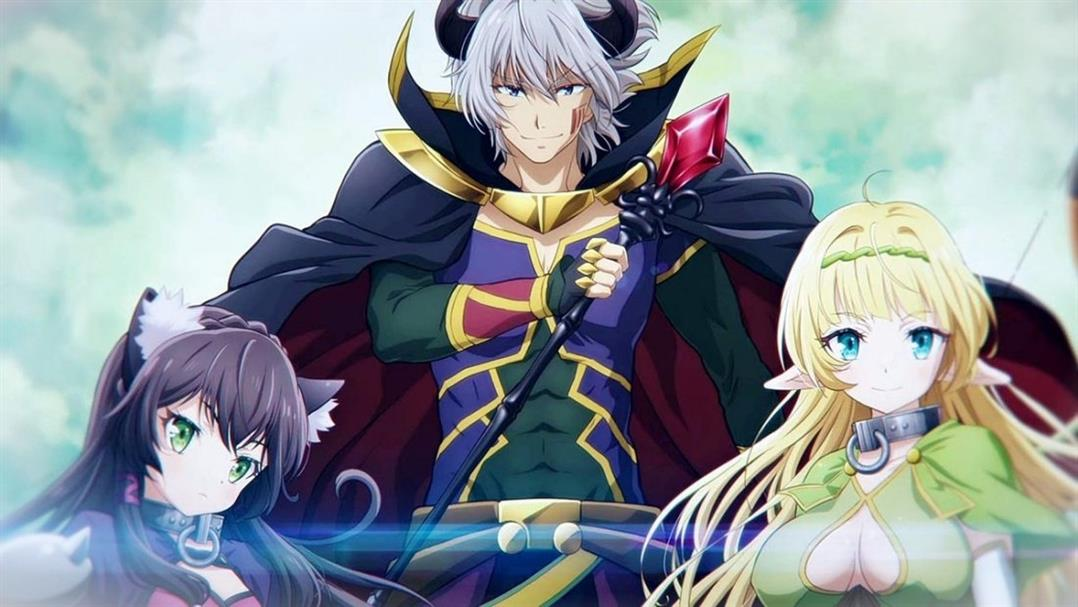 How Not to Summon a Demon Lord Saison 2 Episode 3 Date de 4