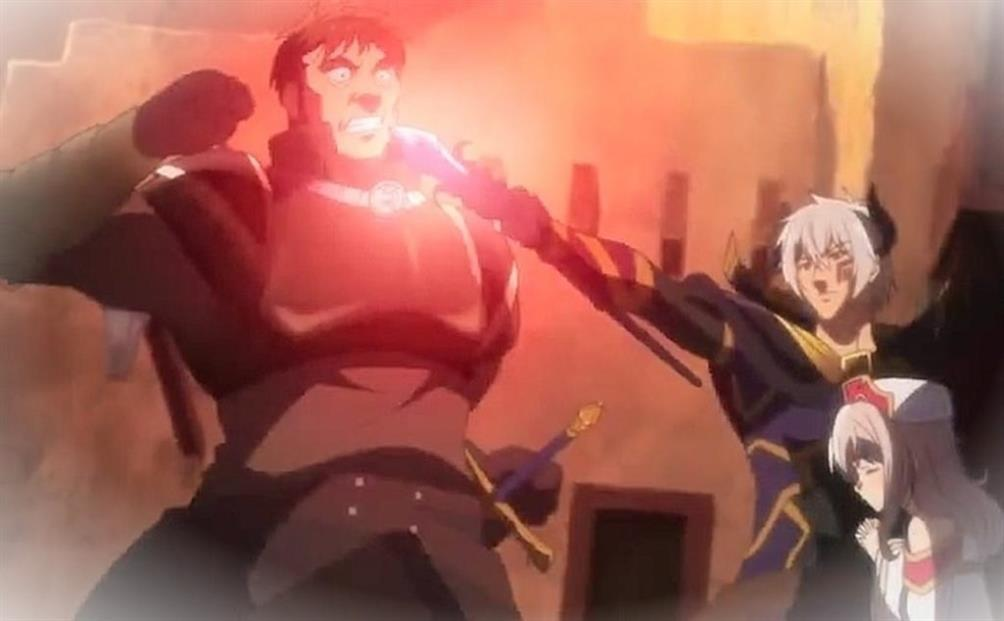 How Not to Summon a Demon Lord Saison 2 Episode 3SAMWiW0Y 3