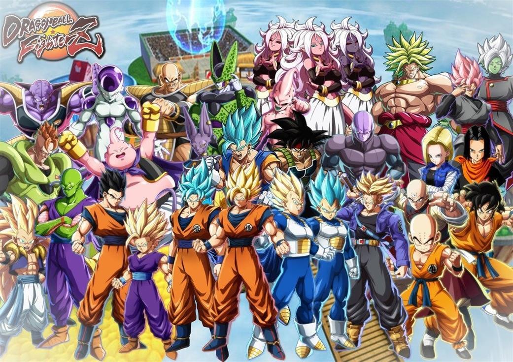 Les 20 combattants les plus forts de Dragon Ball Zeno nest pas le26n16O 3