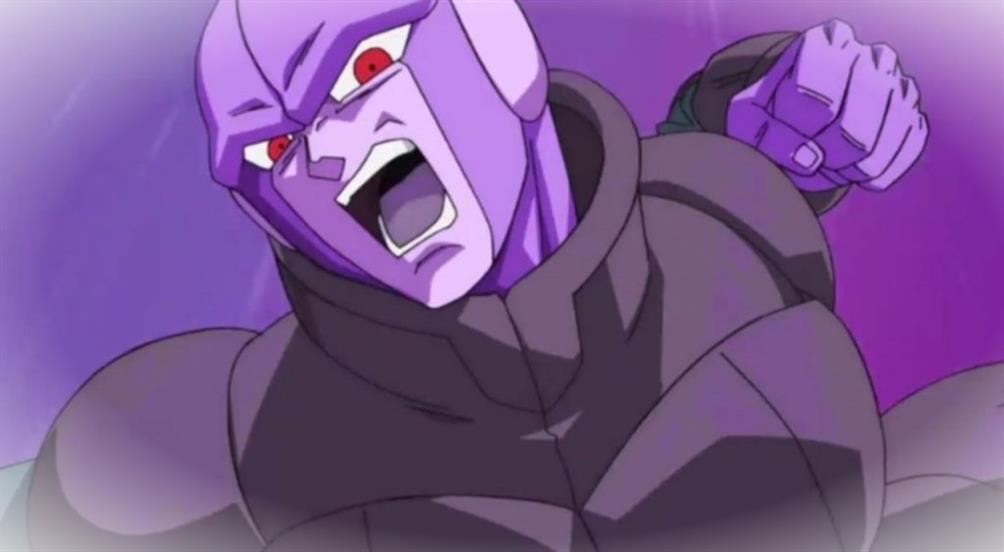 Les combattants les plus forts de Dragon BalltInza 11