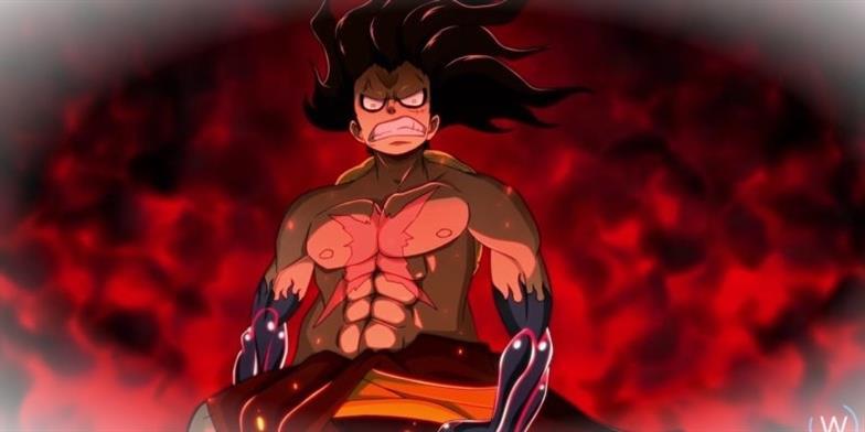 One Piece Chapitre 1010 Big Mom est morte Date de sortie et 4